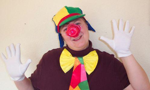 Clown Sporelli