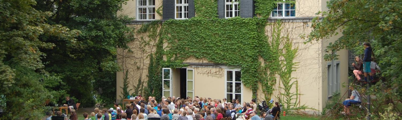 Willkommen auf der Webseite der EFG Jena