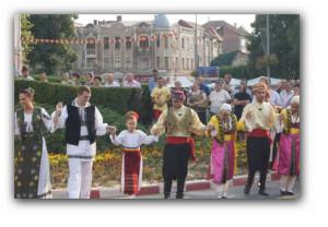 Bericht von der Fahrt nach Lugoj